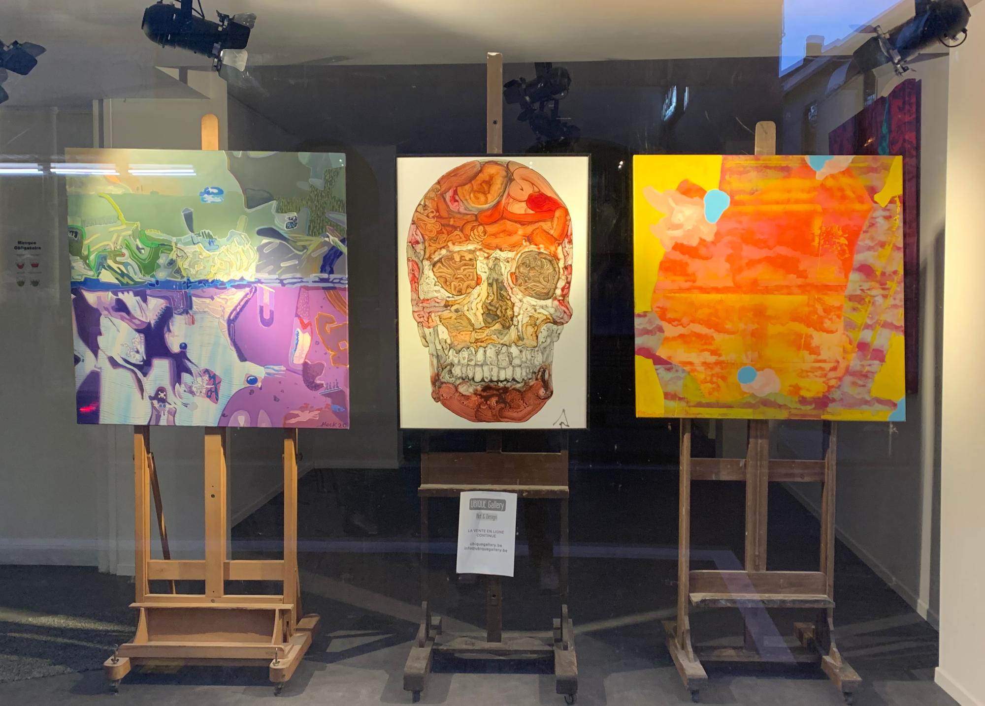 Ubique Gallery